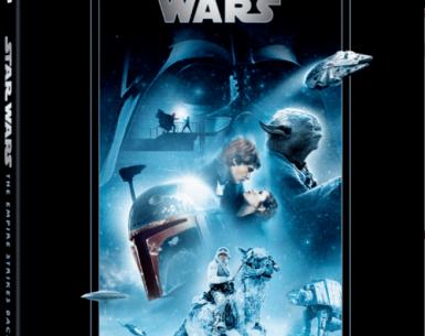 Star Wars Episode V The Empire Strikes Back 4K 1980