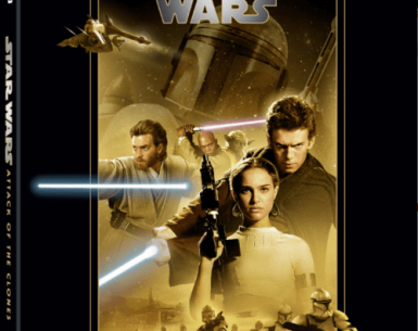 Star Wars Episode II Attack Of The Clones 4K 2002