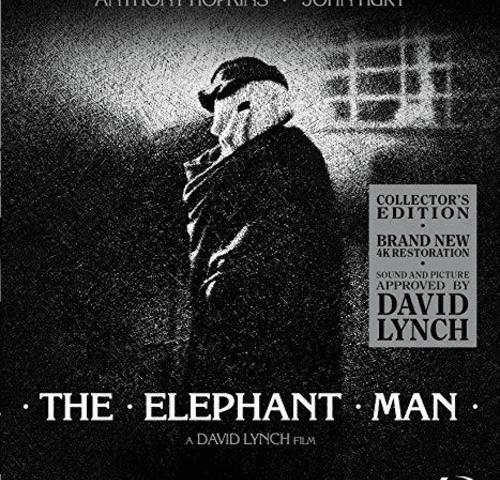 The Elephant Man 4K 1980