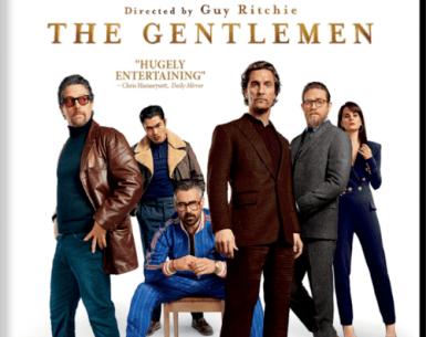 The Gentlemen 4K 2019