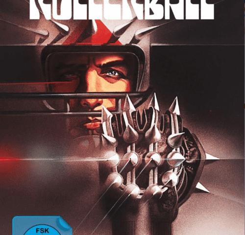 Rollerball 4K 1975