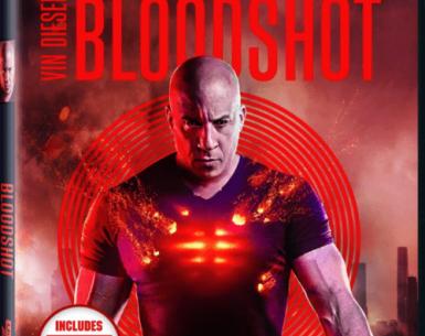 Bloodshot 4K 2020