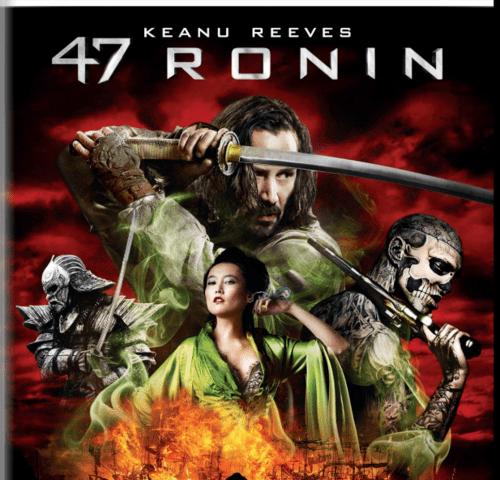 47 Ronin 4K 2013