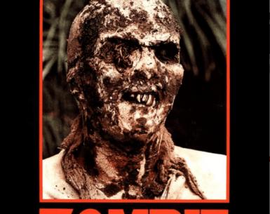 Zombie 4K 1979