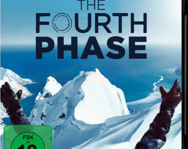The Fourth Phase 4K 2016 DOCU