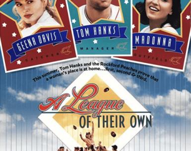 A League of Their Own 4K 1992