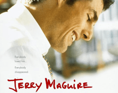 Jerry Maguire 4K 1996