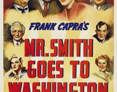 Mr. Smith Goes to Washington 4K 1939