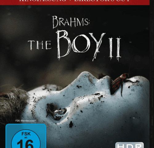 Brahms The Boy II 4K 2020
