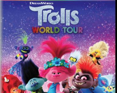 Trolls World Tour 4K 2020