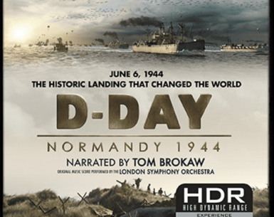 D-Day Normandy 1944 4K 2014 DOCU 2160p