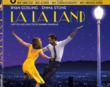 La La Land 4K 2016 Ultra HD