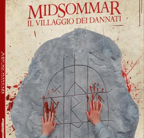Midsommar 4K 2019