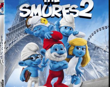 The Smurfs 2 4K 2013