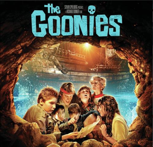 The Goonies 4K 1985