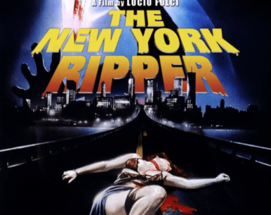 The New York Ripper 4K 1982