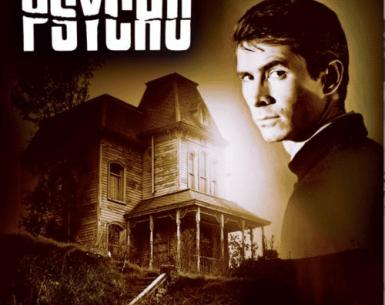 Psycho 4K 1960 UNCUT