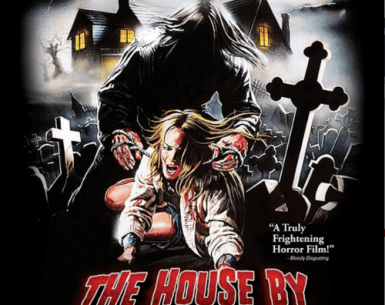 The House by the Cemetery 4K 1981