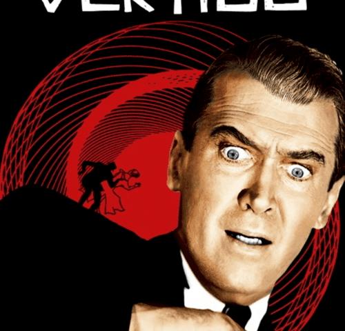 Vertigo 4K 1958