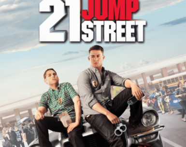 21 Jump Street 4K 2012