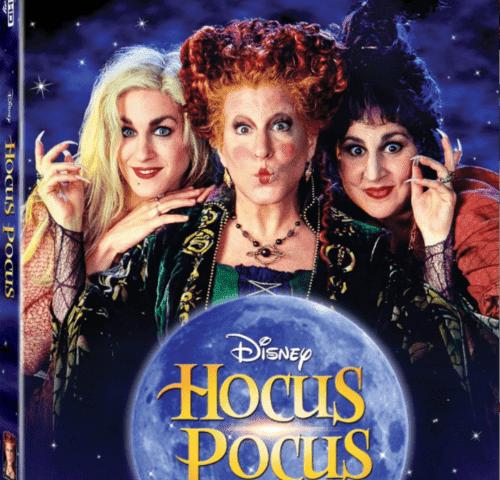 Hocus Pocus 4K 1993