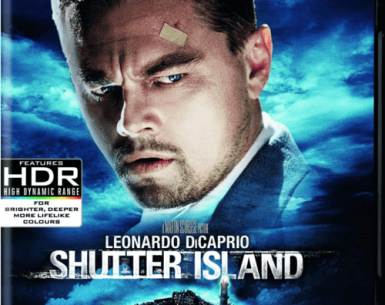 Shutter Island 4K 2010