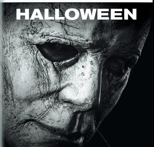 Halloween 4K 2018
