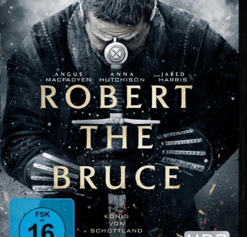 Robert the Bruce 4K 2019