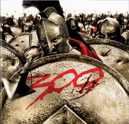 300 4K 2006