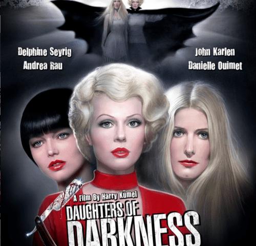 Daughters of Darkness 4K 1971