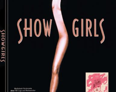 Showgirls 4K 1995