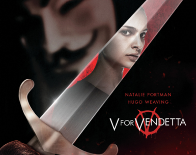 V for Vendetta 4K 2005