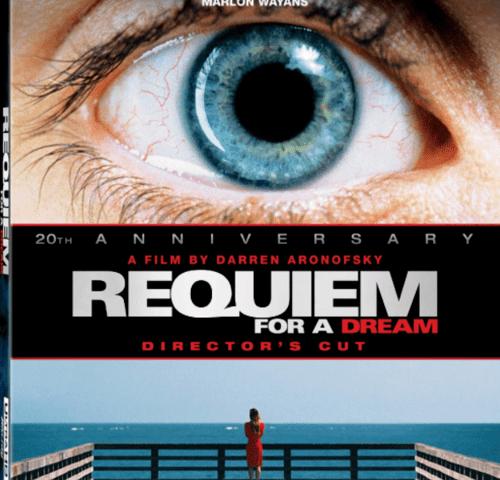Requiem for a Dream 4K 2000