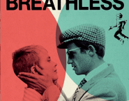 Breathless 4K 1960 FRENCH