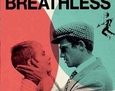 Breathless 4K 1960 FRENCH