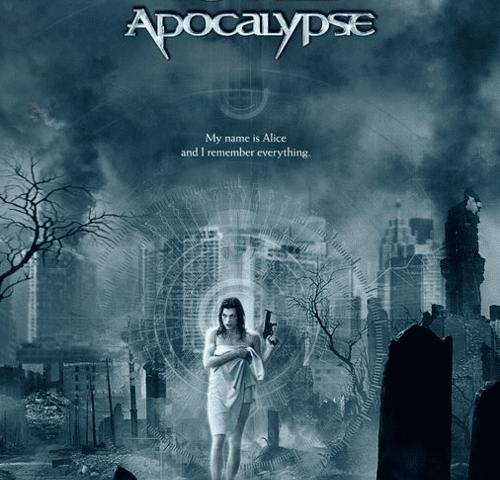 Resident Evil Apocalypse 4K 2004 EXTENDED
