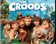 The Croods 4K 2013