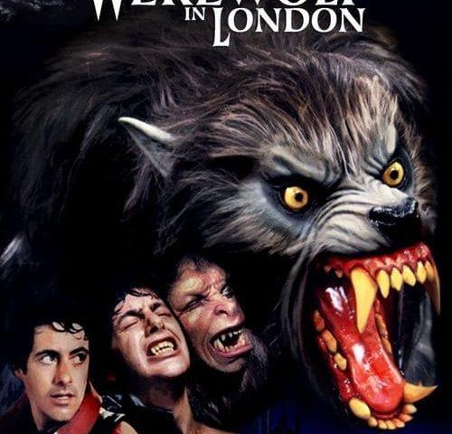 An American Werewolf in London 4K 1981