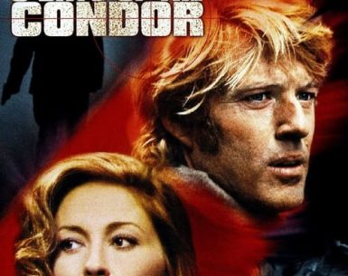 Three Days of the Condor 4K 1975