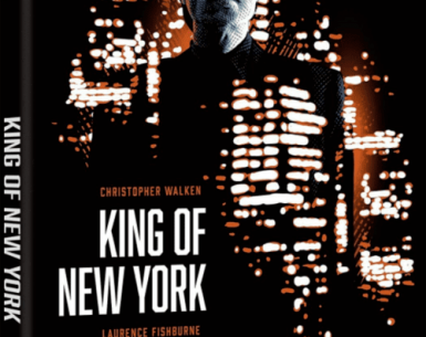 King of New York 4K 1990