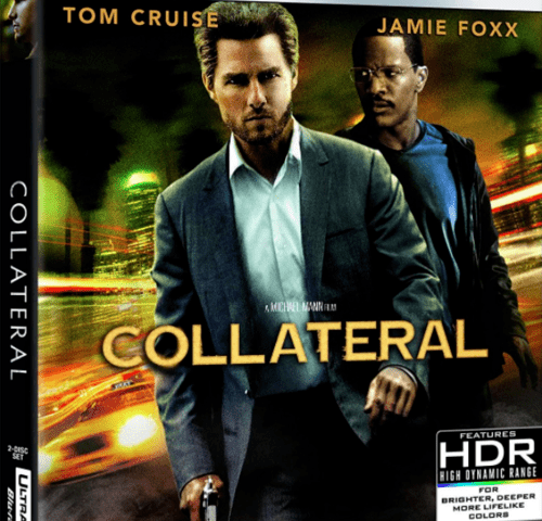 Collateral 4K 2004