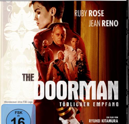 The Doorman 4K 2020