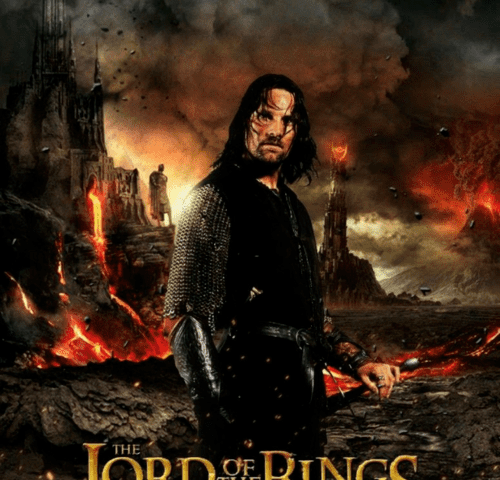 The Lord of the Rings The Return Of The King 4K 2003 EXTENDED