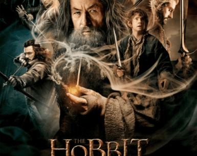 The Hobbit The Desolation of Smaug 4K 2013 EXTENDED