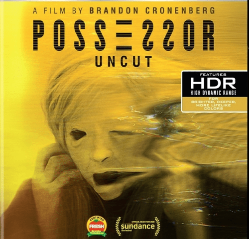 Possessor 4K 2020 UNCUT