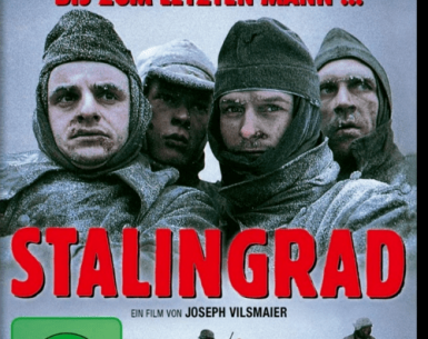 Stalingrad 4K 1993 GERMAN