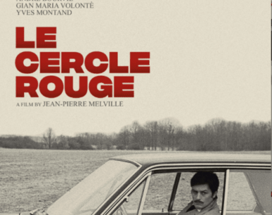 Le Cercle Rouge 4K 1970 FRENCH