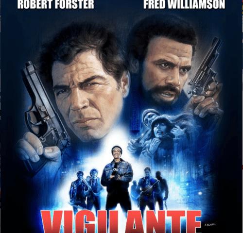 Vigilante 4K 1982