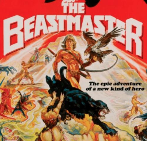 The Beastmaster 4K 1982