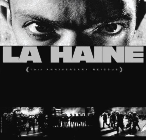 La Haine 4K 1995 FRENCH